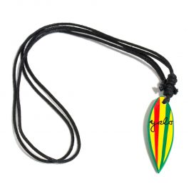 Rebel surfboard Halsband