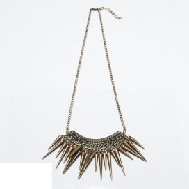 Out of spike -Halsband