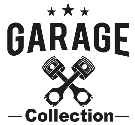 Rebel Garage Collection