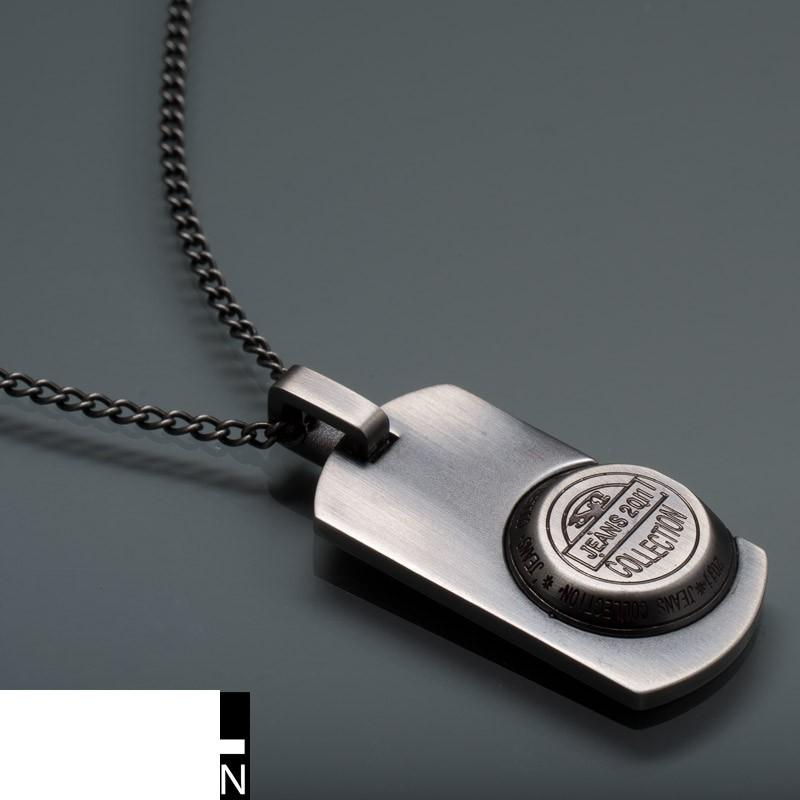 ser bra ut försäljning smuts billigt klassisk stil Halsband för män - TRK112 - Rebelcollection.se