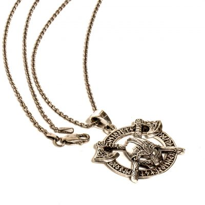Viking Smycken