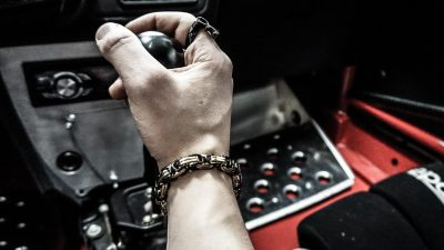 Smycken för män